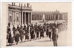 Cpa La Jocf A Rome - Andere Monumente & Gebäude