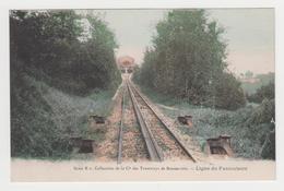 NO227 - Collection De La Compagnie Des Tramways Bonsecours - Ligne Du Funiculaire - Série B 2 - Bonsecours