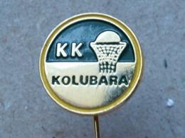 List 119 - Basketball Club Kolubara, Serbia - Basketball