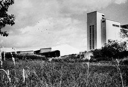 MIREBEAU - COOPERATIVE Des MAGASINS Et SILOS - - Mirebeau