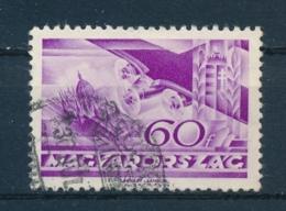 Hongarije/Hungary/Hongrie/Ungarn 1936 Mi: 533 Yt: TA 40 (Gebr/used/obl/usato/o)(4534) - Hongarije