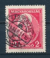 Hongarije/Hungary/Hongrie/Ungarn 1932 Mi: 485 Yt: 446 (Gebr/used/obl/usato/o)(4535) - Hongarije