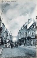 Belgique - Alost - Edit. S.B.P. N° 23 - Rue Du Sel - Aalst