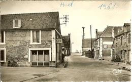 HIREL -  LOT De 2 CPA - - France