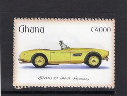 BMW 507   (1958)  -  Ghana  1v Neuf/Mint - Voitures