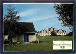 Dép 29 - Loctudy - Le Domaine Du Dourdy - Moderne Grand Format - état - Loctudy