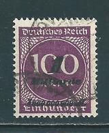 MiNr. 331b  (0691) - Deutschland
