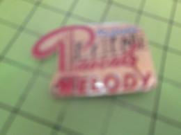 718a Pin's Pins / Beau Et Rare / THEME :  MUSIQUE  / ORCHESTRE PASCAL MELODY - Música