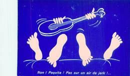 Illustrateur Alexandre   - Humour      U 1072 - Humor