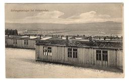 ALLEMAGNE - Camp De Holzminden, Guerre 14-18 - Holzminden