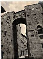 VOLTERRA - TORRI BUONPARENTI    - (PI) - Pisa