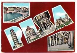 PISA  - RICORDO  (PI) - Pisa
