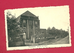 C.P. Grandglise  =  Maison  De  Repos - Beloeil