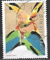 Autriche 2005 N°2393 Oblitéré Peinture De Zillner - 1945-.... 2nd Republic