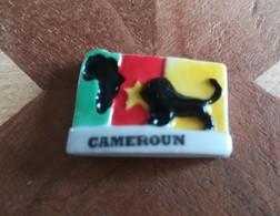 PAYS DU MONDE 2011 - CAMEROUN - FEVE BRILLANTE - Countries