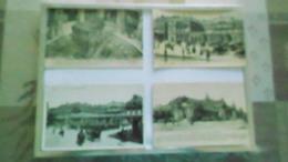 75LOTDE 16 CARTES DE PARISN° DE CASIER 30 - 5 - 99 Cartoline