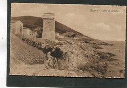 CPA - LIVORNO - Torre Di Calafuria - Livorno