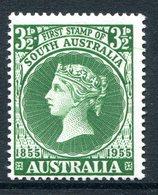 Australia 1955 Centenary Of First South Australian Postage Stamp MNH (SG 288) - 1952-65 Elizabeth II : Pre-Decimals
