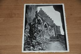 10963-    VIANDEN, RUINE - Vianden
