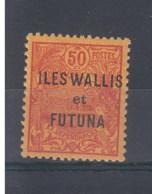 Wallis Und Futuna Michel Cat.No. Mnh/** 13 - Ungebraucht