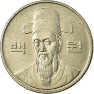 Monnaie, KOREA-SOUTH, 100 Won, 1988, TB+, Copper-nickel, KM:35.2 - Corée Du Sud