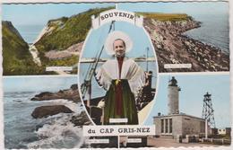 62 Souvenir Du Cap Griz-nez - France