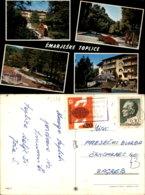 SMARJESKE TOPLICE,SLOVENIA POSTCARD - Slowenien