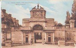 Anet   179          Château D'Anet. L'entrée Principale - Anet