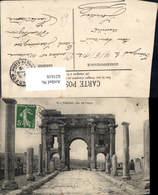 621616,Timgad Arc De Trajan Algerien - Algerien