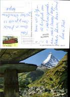 621516,Zermatt Matterhorn Ansicht - VS Wallis