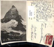 621505,Zermatt Matterhorn Mt. Cervin Gipfel - VS Wallis