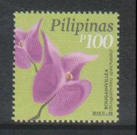 Filippine Philippines Philippinen Pilipinas 2019 Bougainvillea Flower, 100p. Singles - MNH** (see Photo) - Filippine