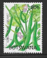Botswana Scott # 802 Used Beans, 2005 - Botswana (1966-...)