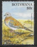 Botswana Scott # 810 Used Bird, 2005 - Botswana (1966-...)