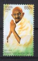 5.- ARMENIA 2019 150th Anniversary Of Mahatma Gandhi - Armenia