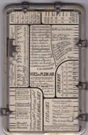 LE POSOGRAPHE , Breveté S.G.D.G(lot 83) - Matériel & Accessoires