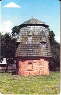 BELARUS - Shchorsy/Smoking Tower, BelTelecom Telecard 90 Units, 07/05, Used - Landschappen