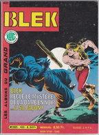 BLEK 433. Janvier 1987 - Blek