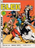 BLEK 438. Juin 1987 - Blek