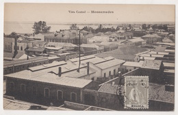 ANGOLA MOSSAMEDES  POSTCARD - Angola