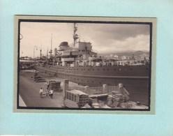 TENERIFE SANTA CRUZ Le KANINA 1956  Photo Amateur Format Environ 7,5 Cm X 5,5 Cm - Orte