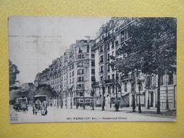 PARIS. Le Boulevard Victor. - Arrondissement: 15