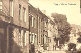 Ciney - Rue Du Bonbonnier (animée, Edit. Judon 1926) - Ciney