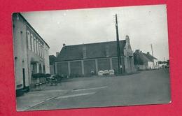 C.P. Grandrieu =  Route  De  Beaumont - Sivry-Rance
