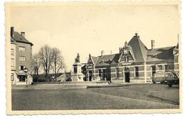Vilvoorde - Vilvorde  *  Station - La Gare - Vilvoorde