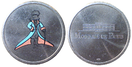 02994c GETTONE TOKEN JETON MONNAIE DE PARIS PETIT PRINCE - Monnaie De Paris