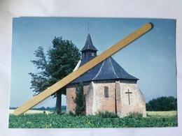 GENAPPE-BAISY- THY «Chapelle Du TRY-AU-CHÊNE Paroisse De Bousval «panorama. - Genappe