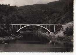 63 Pont D'ARPIAT Sur La Dordogne Entre Confolent Port Dieu Et Singles - France