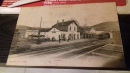 Carte Postale De Fraize La Gare N°7421 - Fraize