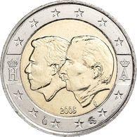 Belgique 2005 UNC - Belgique